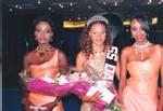 Elue miss Dakar 2007: Le rêve continue pour Aminata Diallo