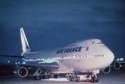 TRANSPORT AÉRIEN: Des travailleurs d'Air France demandent l'arrêt des expulsions sur les vols de leur compagnie