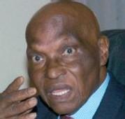 Refondation du Pds : WADE veut phagocyter ses alliés de la Cap 21