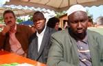 Les sénégalais peinent à créer une association regroupant la société civile : Les Français de Bouguenais suspendent leur coopération avec la communauté rurale de Ballou