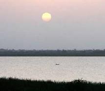 La pirogue chavire sur le lac de Guiers et fait trois morts