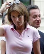 Libye : Cécilia Sarkozy a rendu visite aux infirmières bulgares à Tripoli