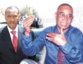 Les acteurs de l'alternance laissés en rade : Mahmout SALEH tire sur le gouvernement d'Hadjibou SOUMARE