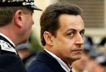 France : Sarkozy fête 'son' 14 Juillet