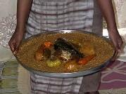 Les Sénégalais grands consommateurs de riz: 22% du marché mondial dans nos... assiettes