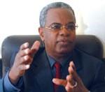 DJIBO KA: «Des individus prient pour la rupture de l'alliance entre l'Urd et le Pds»
