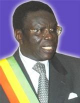 APRÈS SON ÉLECTION À LA TÊTE DE L' UNION DES CONSEILS ÉCONOMIQUES ET SOCIAUX: Mbaye Jacques Diop s'est rendu à Touba