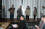 Libye : La justice repousse à mardi l'examen du sort des infirmières bulgares