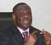 Ousmane DIAGNE (Procureur de la République) : Les récentes saisies de cocaïne ont permis d'identifier un 'grand parrain'