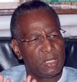 BATHILY sur le message du chef de l'Etat aux députés : 'Wade était le champion des absentéistes à l'Assemblée'.