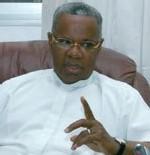 Confidences de Djibo Kâ à Souleymane Ndéné Ndiaye « Il n'y a rien dans ce ministère »