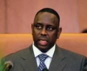 Informé à la dernière minute du message de WADE aux députés : Macky Sall aurait piqué une grosse colère