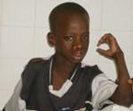 Atteints du bec de lièvre : Vingt enfants et trois adultes retrouvent le sourire à Saint-Louis
