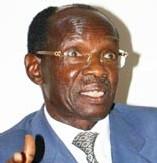 CUEILLI S'IL NE SE CONSTITUE PAS PRISONNIER : Emprisonnement imminent de Mamadou Diop