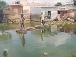 Des indemnités aux sinistrés des inondations de 2005 : Yeumbeul II opte pour la diète contre 'le contrat de l'humiliation'