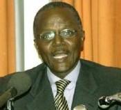 Tanor DIENG et le Front Siggil Senegal à Louga : 'Je préfère la révolution à la révolte'