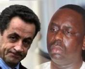 Report de da décoration prévue Le 26 Juillet lors de la visite du president Français Macky «sauve» Sarkozy