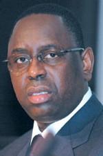 Macky SALL aux populations de Foundiougne : 'Nous allons transmettre vos doléances au Premier ministre'
