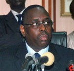 Macky SALL aux sortants du groupe Heci : 'Soyez les dignes héritiers du juge Kéba Mbaye'