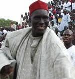 Mbaye GUEYE: 'Gris Bordeaux ne luttera pas contre Yékini'