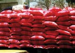 Ziguinchor : Les nouveaux tarifs du riz provoquent la colère des commerçants