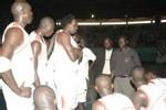 Préparation des basketteurs pour la Can-2007 : Le sélectionneur national va-t-il lâcher les 'Lions' avant l'Angola ?