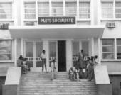 CONGRES DU PARTI SOCIALISTE SAMEDI: Ousmane Tanor Dieng succède à lui-même