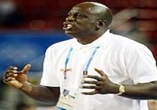 BASKET- Absense de Sam Vincent coach des « Lions »: Les assurances d'Alioune Badara Diagne