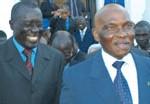 Rencontre au sommet entre libéraux et follistes : Landing Savané fait amende honorable devant le leader du Pds