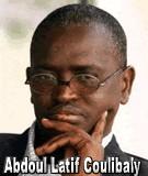 FLASH sur le journaliste Latif Coulibaly