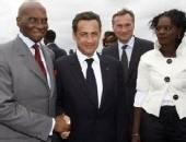 IMMIGRATION CLANDESTINE: Wade et Sarkozy renouvellent le 'pacte de Dakar'