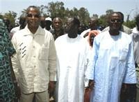 Rencontre Sarkozy - Front siggil Sénégal: Le président français réaffirme l'importance du dialogue en démocratie