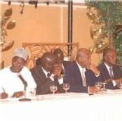 EN AUDIENCE AVEC SARKOZY: Le Front « Siggil Sénégal » dénonce les dérives de Me Wade