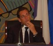 Les leçons de Sarkozy aux étudiants