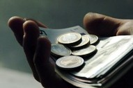 Tentative d'écoulement de faux billet de banque: Un élève et son ami alpagués
