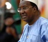 Alpha Omar KONARE (Président de la commission de l'Ue) : 'Je n'approuve pas le ton de Sarkozy'
