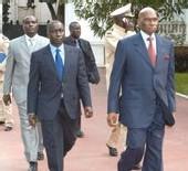 Pour son retour aux affaires : Idrissa Seck exclut le poste de Premier ministre