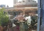 DÉMOLITION AU MARCHÉ KERMEL: Plus de 300 cantines rasées par les bulldozers