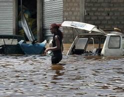 HIVERNAGE 2007: Premier chaos pour Dakar