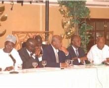 APRES LES BOULANGERS ET L'UNACOIS: Front Siggil Sénégal rencontre la Cnes aujourd'hui