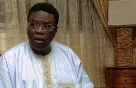 Mbaye Jacques Diop ''Je suis allé chez Abdoulaye Wade quand il n'avait rien''