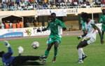 Eliminatoires Jo 2008 Côte d'Ivoire-Sénégal le 22 août à Abidjan : Le sélectionneur national mise sur un groupe local