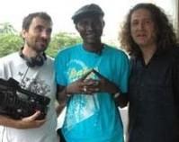 Film sur les réalités quotidiennes de l'Afrique: Le photographe de Walf Grand Place sélectionné