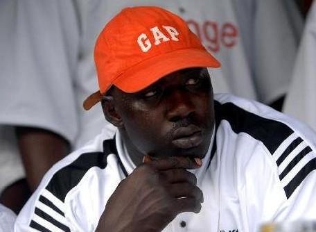 Probabilité d'un combat contre Yékini: Gris Bordeaux « dément » Mbaye Guèye