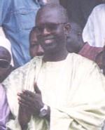 Cheikh Tidiane NDIAYE (Vice-président du Cng) : 'L'argent sale ne peut pas être injecté dans la lutte'