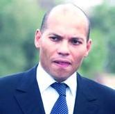 Contribution: Marvel tape fort sur Karim Wade fils du Président de la République