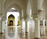 Pose de la première pierre de la grande mosquée de Gouye: Me Wade avoue avoir été abusé : Le chef de l'Etat a ordonné l'arrêt des travaux