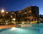L'hôtel Méridien ferme ses portes jusqu'en Mars 2008 pour les besoins du sommet de l'Oci