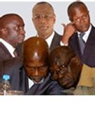 Front Siggil Sénégal: Pourquoi maintenir une coquille vide ?