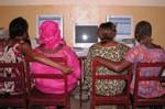 Lancement du portail internet des volontaires : Un espace d'auto-formation pour les enseignants du primaire
